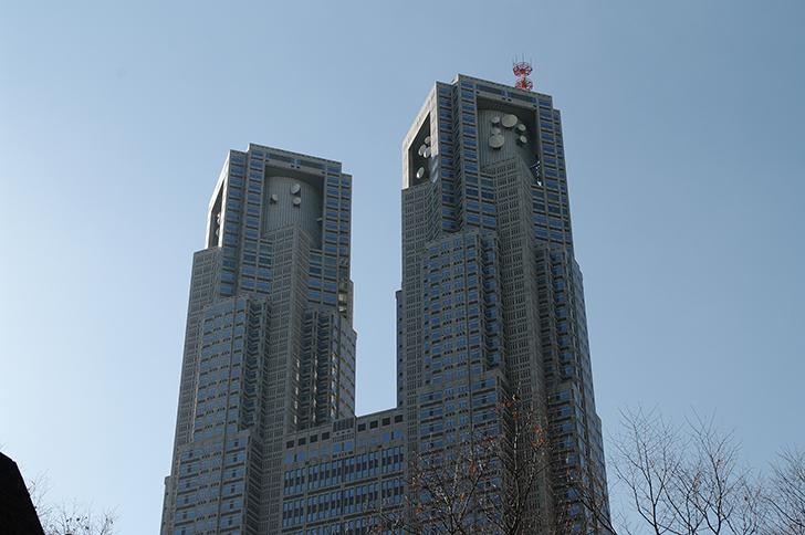 2/10(金)に東京都主税局で講演を行います。