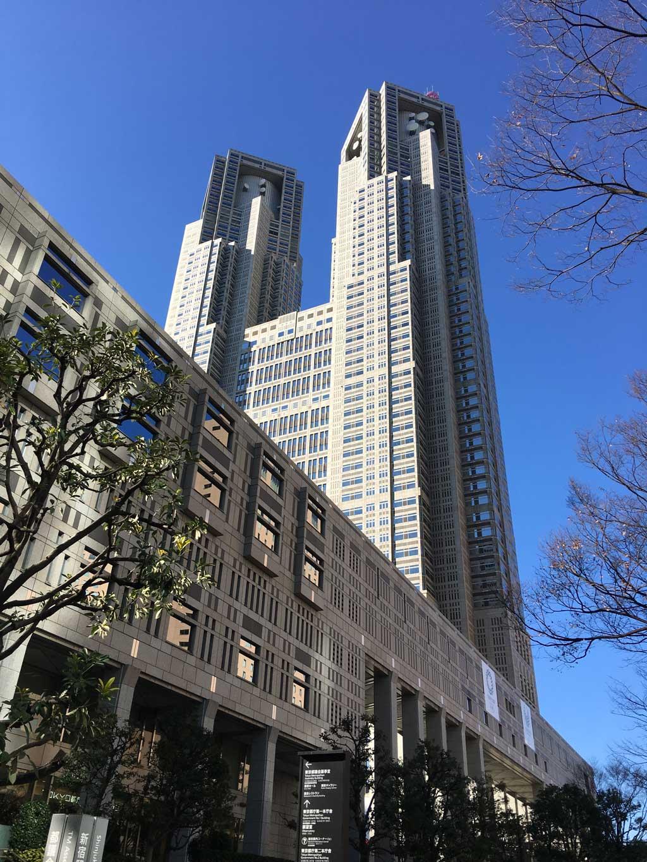 2/10(金)東京都主税局様で講演を行いました。